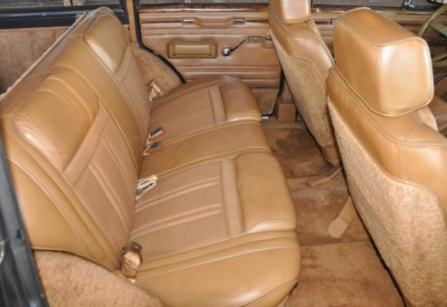 Jeep Grand Wagoneer >> Wagoneer World